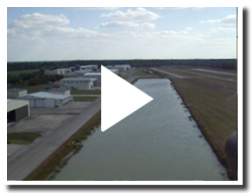 Greater Houston Helicopter Flights Videos